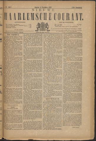 Nieuwe Haarlemsche Courant 1892-12-04