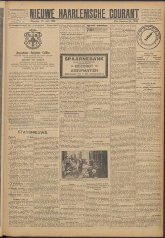 Nieuwe Haarlemsche Courant 1924-07-14