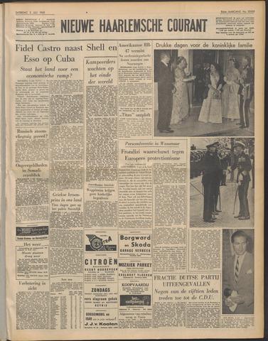 Nieuwe Haarlemsche Courant 1960-07-02