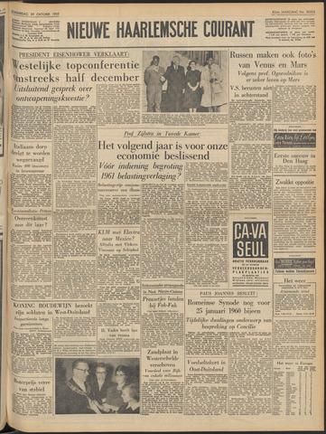 Nieuwe Haarlemsche Courant 1959-10-29
