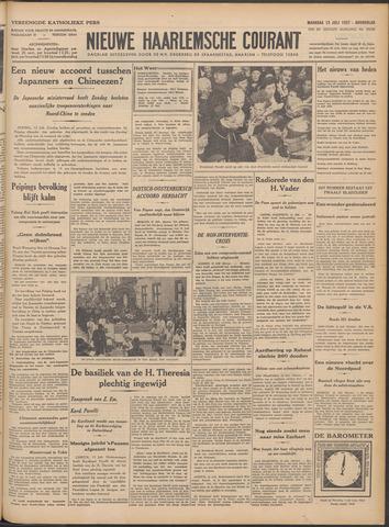 Nieuwe Haarlemsche Courant 1937-07-12