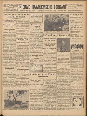 Nieuwe Haarlemsche Courant 1935-02-24
