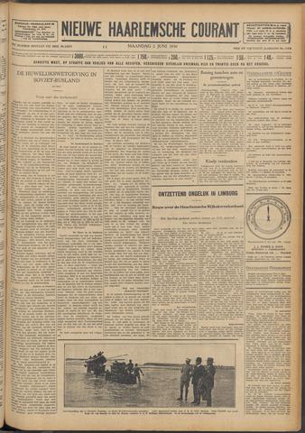 Nieuwe Haarlemsche Courant 1930-06-02