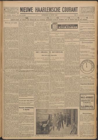 Nieuwe Haarlemsche Courant 1929-06-25