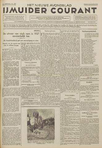 IJmuider Courant 1938-08-12