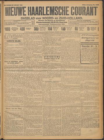 Nieuwe Haarlemsche Courant 1914-03-28
