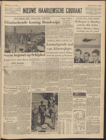 Nieuwe Haarlemsche Courant 1959-07-08