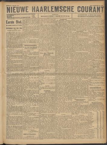 Nieuwe Haarlemsche Courant 1921-03-08