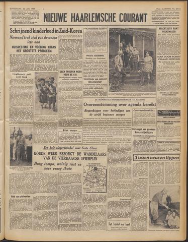 Nieuwe Haarlemsche Courant 1951-07-26