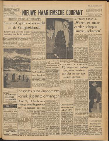 Nieuwe Haarlemsche Courant 1963-12-28