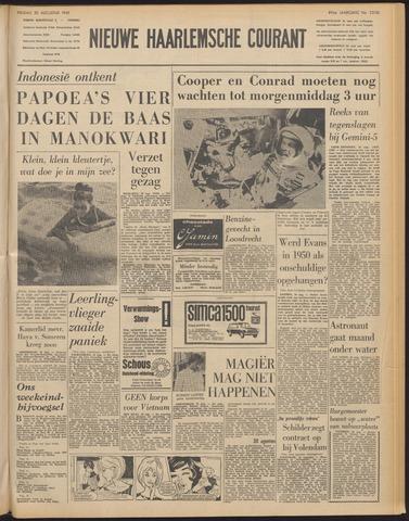 Nieuwe Haarlemsche Courant 1965-08-20