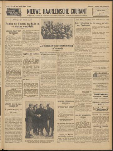 Nieuwe Haarlemsche Courant 1940-01-08