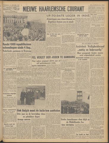 Nieuwe Haarlemsche Courant 1947-09-10
