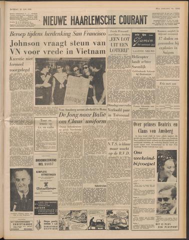 Nieuwe Haarlemsche Courant 1965-06-26