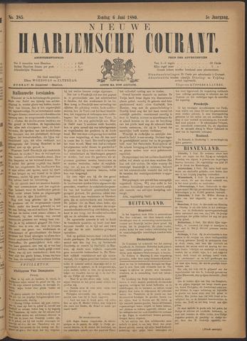 Nieuwe Haarlemsche Courant 1880-06-06