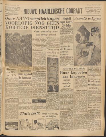 Nieuwe Haarlemsche Courant 1964-11-17