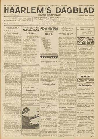 Haarlem's Dagblad 1935-12-27