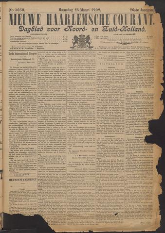 Nieuwe Haarlemsche Courant 1902-03-24
