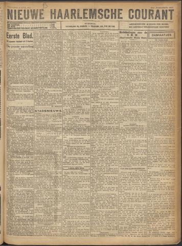 Nieuwe Haarlemsche Courant 1921-04-20