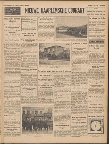 Nieuwe Haarlemsche Courant 1938-05-03