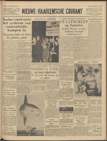 Nieuwe Haarlemsche Courant 1956-12-21