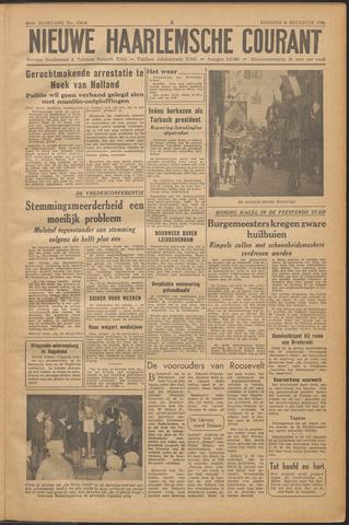 Nieuwe Haarlemsche Courant 1946-08-06