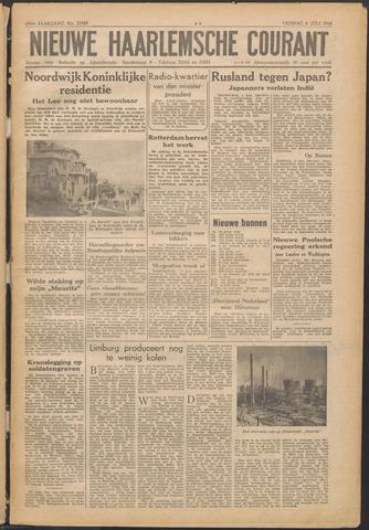 Nieuwe Haarlemsche Courant 1945-07-06