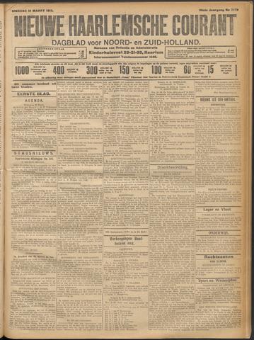 Nieuwe Haarlemsche Courant 1912-03-12