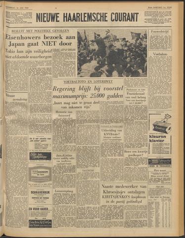 Nieuwe Haarlemsche Courant 1960-06-16
