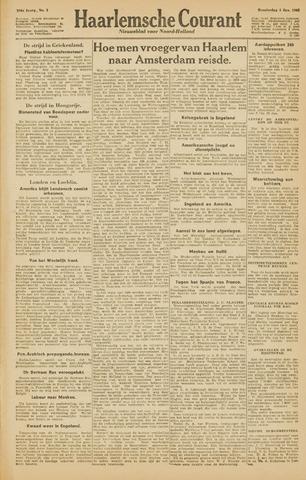 Haarlemsche Courant 1945-01-04