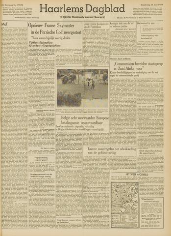 Haarlem's Dagblad 1950-06-15