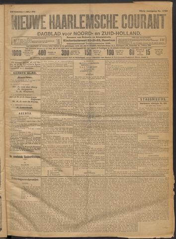 Nieuwe Haarlemsche Courant 1911-07-01