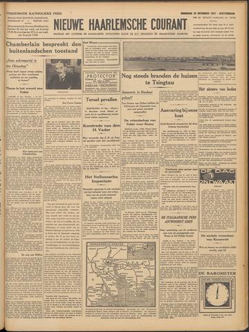 Nieuwe Haarlemsche Courant 1937-12-22
