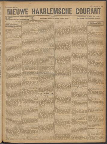 Nieuwe Haarlemsche Courant 1921-05-28