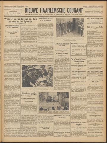 Nieuwe Haarlemsche Courant 1936-08-03