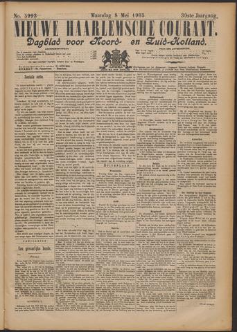 Nieuwe Haarlemsche Courant 1905-05-08