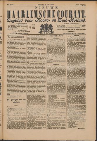 Nieuwe Haarlemsche Courant 1902-06-05