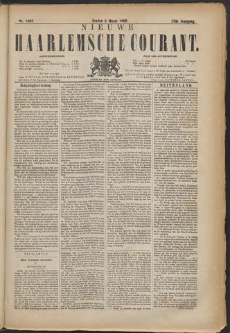Nieuwe Haarlemsche Courant 1892-03-06