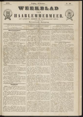 Weekblad van Haarlemmermeer 1876-10-06