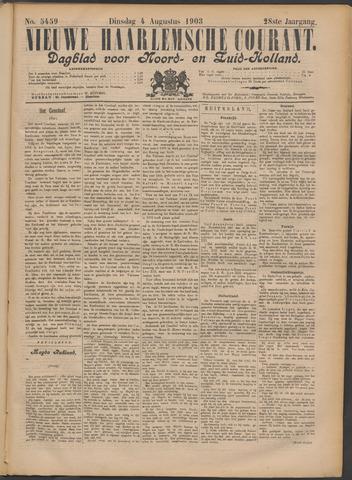 Nieuwe Haarlemsche Courant 1903-08-04