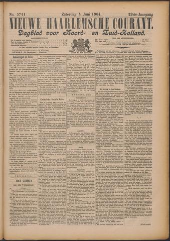 Nieuwe Haarlemsche Courant 1904-06-04