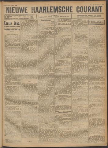 Nieuwe Haarlemsche Courant 1921-05-18