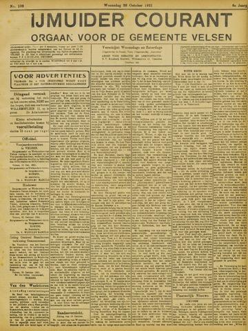 IJmuider Courant 1921-10-26