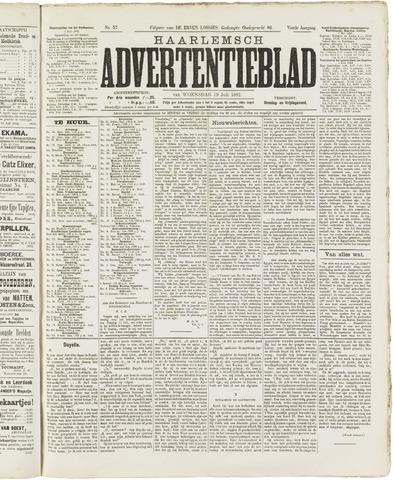 Haarlemsch Advertentieblad 1882-07-19