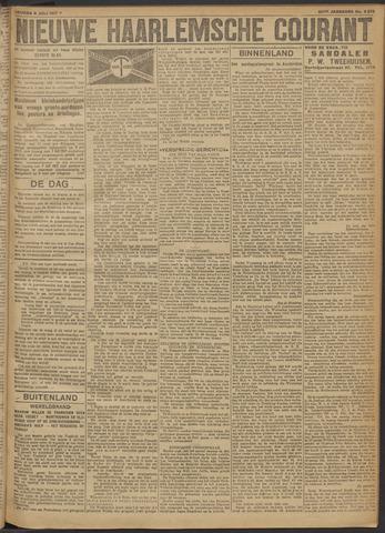 Nieuwe Haarlemsche Courant 1917-07-06