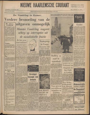 Nieuwe Haarlemsche Courant 1965-11-25