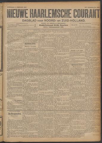 Nieuwe Haarlemsche Courant 1908-02-05