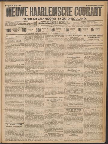 Nieuwe Haarlemsche Courant 1912-09-10