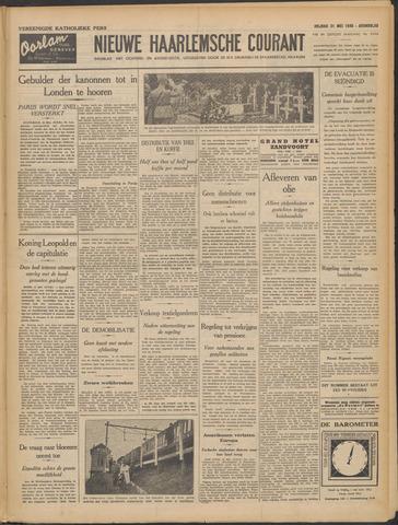 Nieuwe Haarlemsche Courant 1940-05-31
