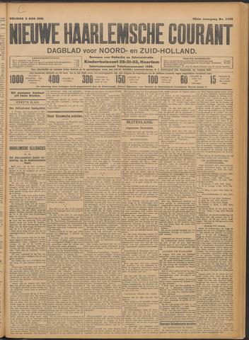 Nieuwe Haarlemsche Courant 1910-08-05